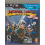 PS3: Medieval Moves Deadmund's Quest (Z1)
