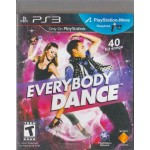 PS3: Everybody Dance (Z1)