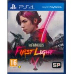 PS4: inFAMOUS First Light (Z2)