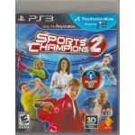 PS3: Sports Champions 2