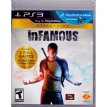 PS3: Infamous Collection