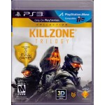 PS3: Killzone Trilogy
