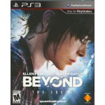 PS3: Beyond Two Souls กล่องเหล็ก