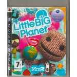 PS3: Little Big Planet