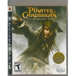 PS3: Pirates Of The Caribbean (Z1)