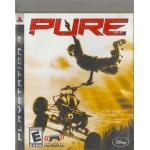 PS3: PURE (Z1)