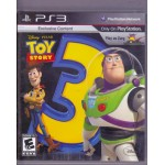 PS3: Toy Story 3