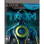 PS3: Tron Evolution (Z1)