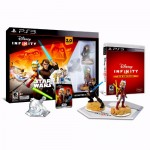 PS3: DISNEY INFINITY 3.0 EDITION STARTER PACK (Z-1)