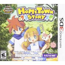 3DS: HOMETOWN STORY (R1)(EN)