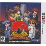 3DS: RIVER CITY TOKYO RUMBLE (R1)(EN)