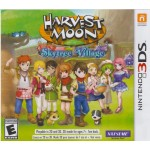 3DS: HARVEST MOON SKYTREE VILLAGE (R1)(EN)