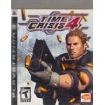 PS3: Time Crisis 4 (Z1)