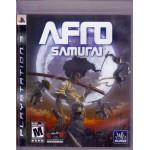 PS3: Afro Samurai