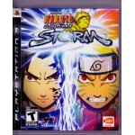 PS3: Naruto Ultimate Ninja Storm