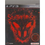 PS3: Splatterhouse