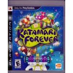 PS3: Katamari Forever