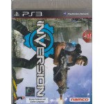PS3: Inversion (Z3)