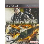 PS3: Ace Combat Assault Horizon (Z1)