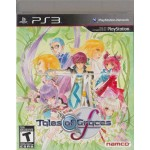PS3: Tales of Graces F [Z1]