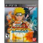 PS3: Naruto Storm Generation