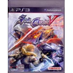PS3: Soul Calibur V
