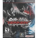PS3: Tekken Tag Tournament 2 [Z1]