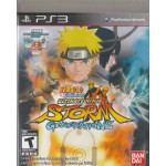 PS3: Naruto Ultimate Ninja Storm Generations (Z1)