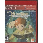 PS3: Ni no Kuni  Wrath of the White Witch (Z1)