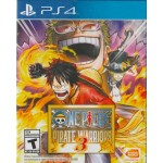 PS4: ONE PIECE PIRATE WARRIORS 3 (R1)(EN)