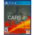 PS4: PROJECT CARS (Z-1)
