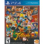 PS4: J-STARS VICTORY VS+ (R1)(EN)