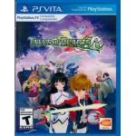 PSVITA: Tales of Hearts R (Z1)
