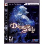 PS3: DEMON'S SOUL (Z1)