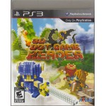 PS3: 3D Dot Game Heroes (Z1)