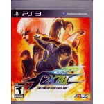 PS3: The King of Fighters XIII