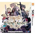 3DS: THE LEGEND OF LEGACY (LAUNCH EDITION)(EN)