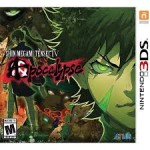 3DS: SHIN MEGAMI TENSEI IV: APOCALYPSE (R1)(EN)