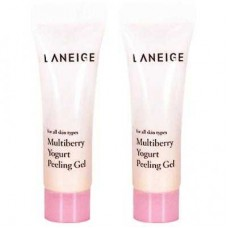 Laneige Multiberry Yogurt Peeling Gel (10ml x2)