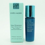 Estee lauder new dimension shape + fill expert serum 7ml