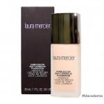 Laura Mercier Candleglow Soft Luminous Foundation 30ml #Macadamia