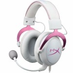 KINGSTON HYPERX CLOUD II - PINK  KHX-HSCP-PK