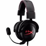 KINGSTON HYPERX CLOUD CORE - BLACK KHX-HSCC-BK-FR