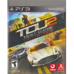 PS3: Test Drive Unlimited 2 (TDU2) (Z1)