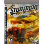 PS3: Stuntman Ignition (Z1)