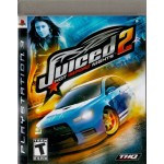 PS3: JUICED 2 HOT IMPORT NIGHTS (Z1)