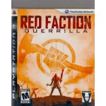 PS3: Red Faction Guerrilla (Z1)