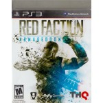 PS3: Red Faction: Armageddon