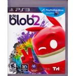PS3: De Blob 2