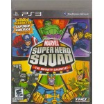 PS3: Marvel Super Hero Squad The Infinity Gauntlet (Z1)